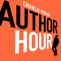 The-Author-Hour-Podcast