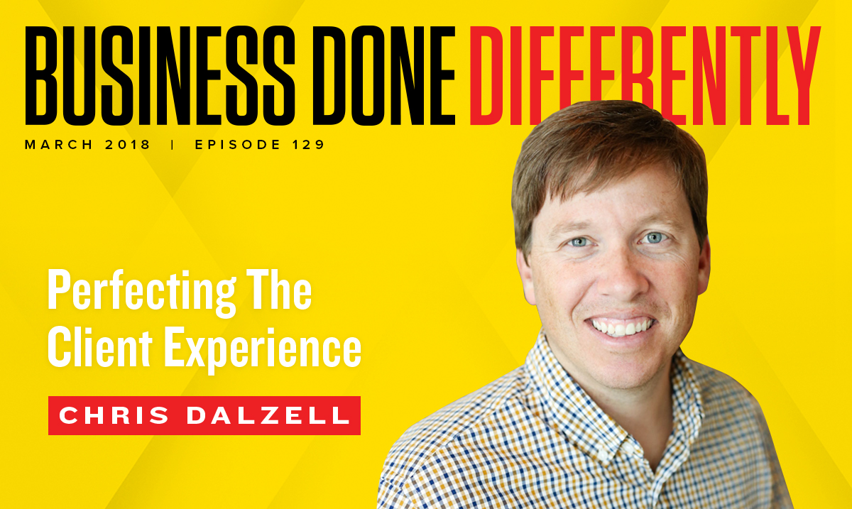 Chris Dalzell Business Done Differently