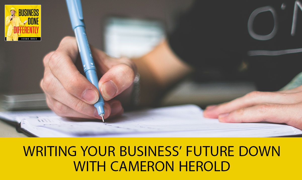 BDD 155 | Business Future