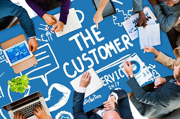 BDD 156   Customer Service Experience