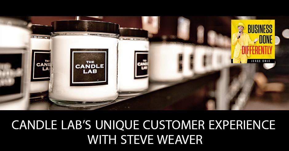 BDD 158   Customer Experience