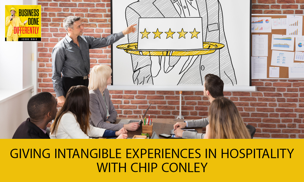BDD 160 | Hospitality