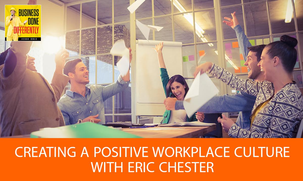BDD 164 | Workplace Culture