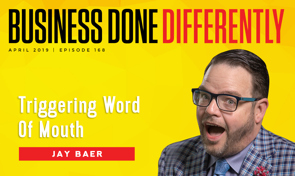 BDD 168 | Word Of Mouth