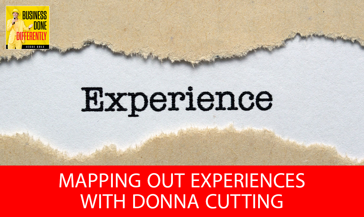 BDD 159 | Mapping Out Experiences