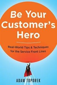BDD 173   Customer Service