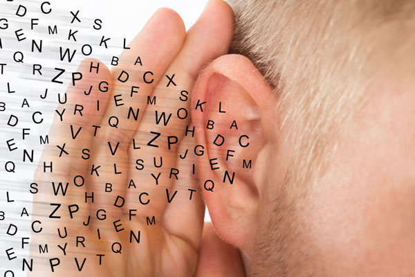 BDD 176 | Hearing Healthcare