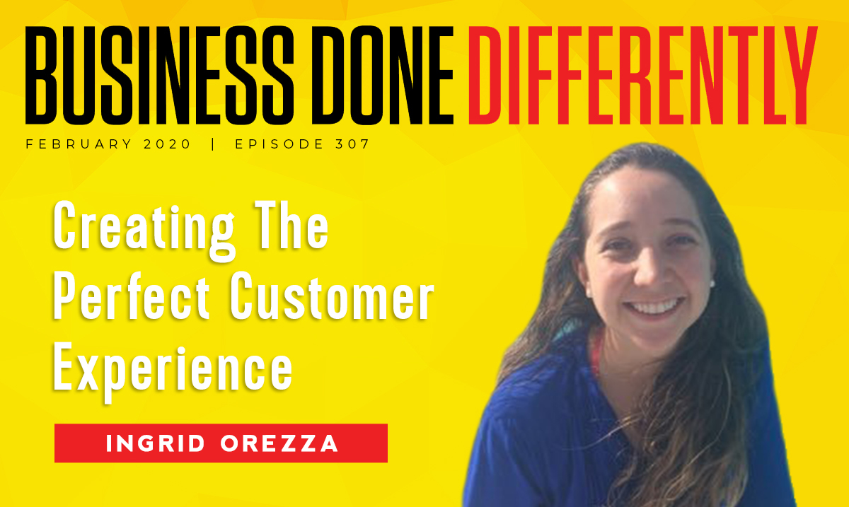 BDD 307 | Perfect Customer Experience