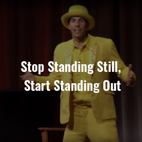 standing-out