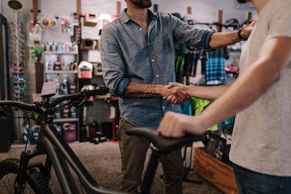 BDD 312 | Trek Bicycle Store