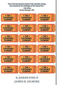 BDD 315   The Experience Economy