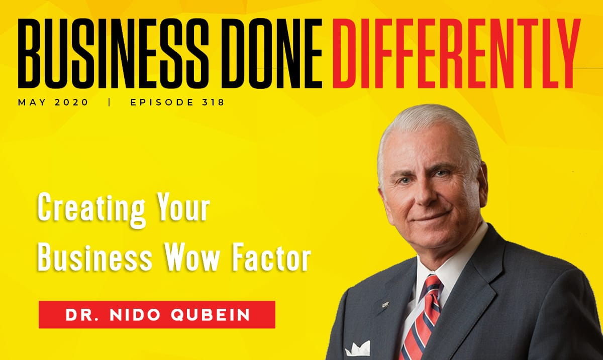 BDD 318 | Business Wow Factor