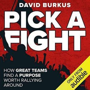 BDD 320 | Pick A Fight