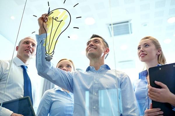 BDD 321 | Creativity And Innovation