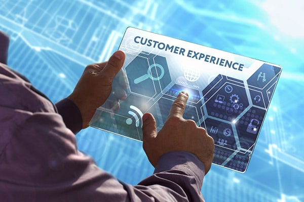 BDD 324 | Customer Experience