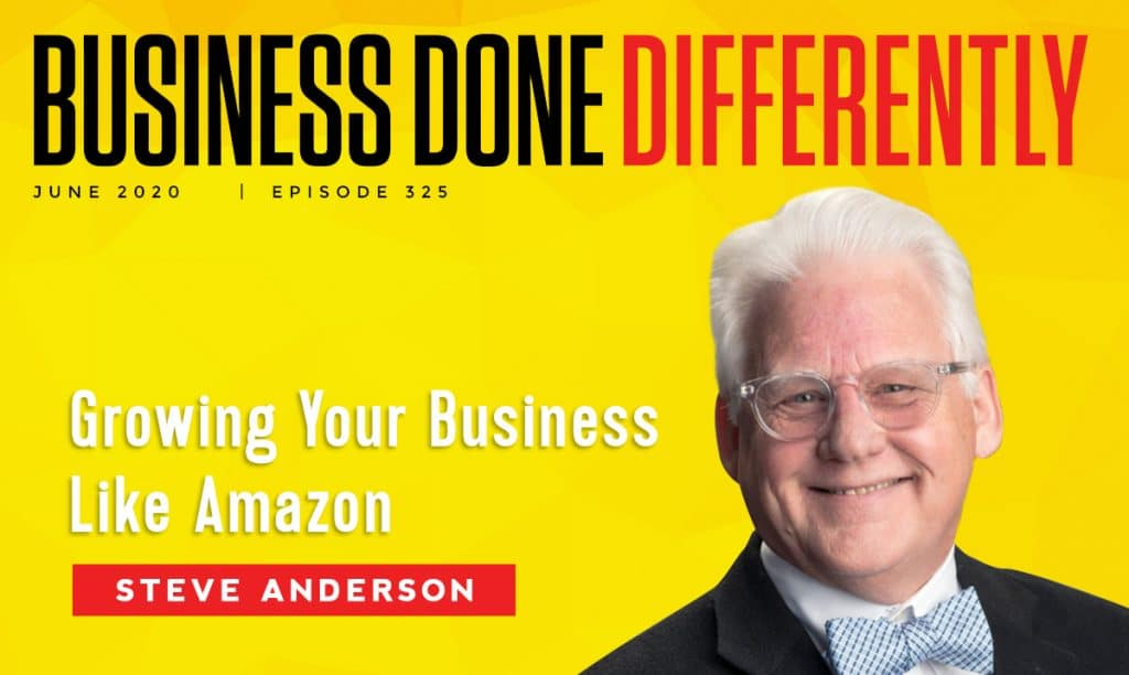 BDD 325 | Growing Business Like Amazon
