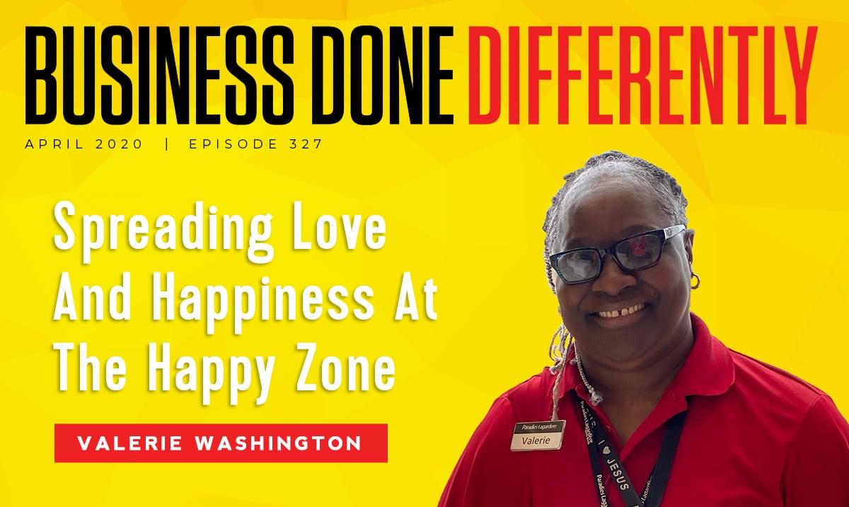 BDD 327 | The Happy Zone