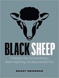 BDD 6 | Black Sheep