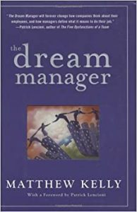 BDD 11 | The Dream Manager