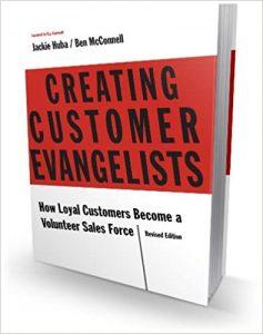 BDD 13 | Customer Evangelists