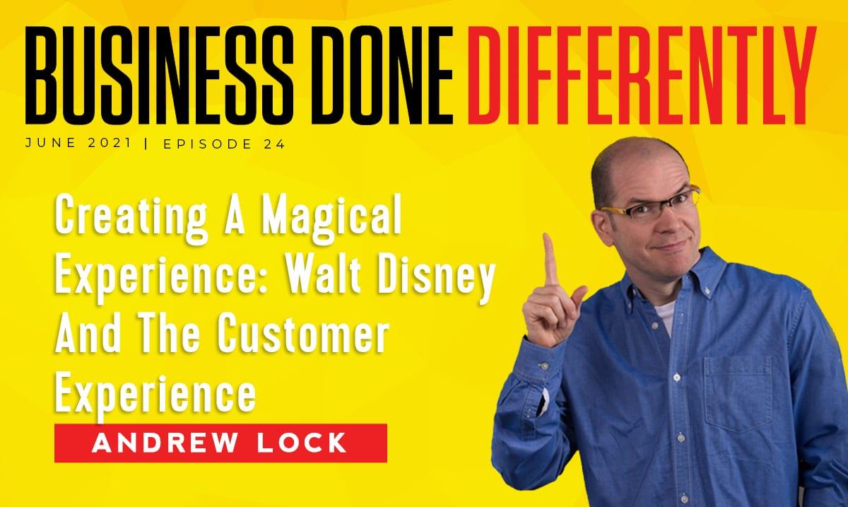 BDD 24 | Customer Experience