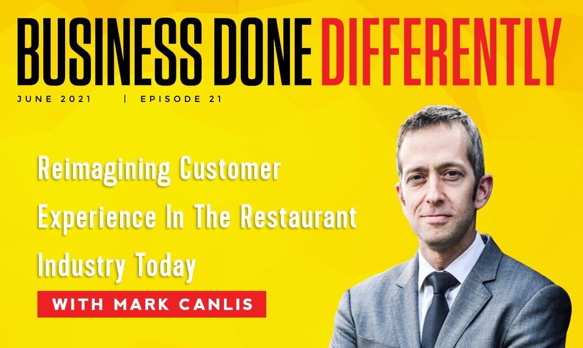 BDD 21 | Customer Experience